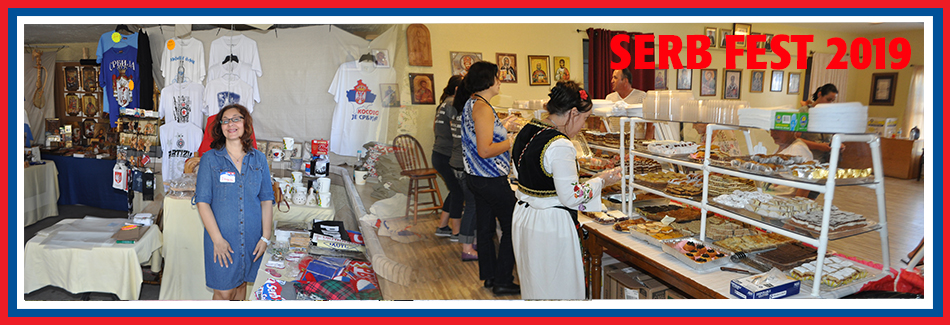 Serbian store st petersburg fl